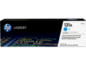 Hp 131a Cyan Original Laserjet Toner Cartridge (CF211A)