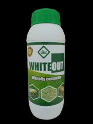 Whiteout (Bio White Fly Controller)