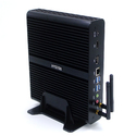 Fanless PC CORE i7