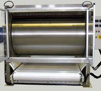 Drum Dryer Flaker