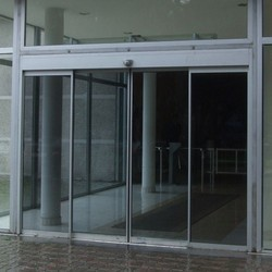 Sensor Glass Door Service