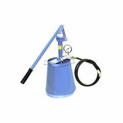 Hand Driven Pressure Testing Pump