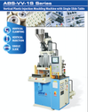 Swr Ring Insert Moulding Machine