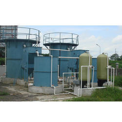 Environment Treatment Plant