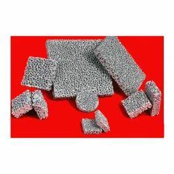Silicon Ceramic Foam Filters
