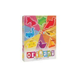 Origami Board Games