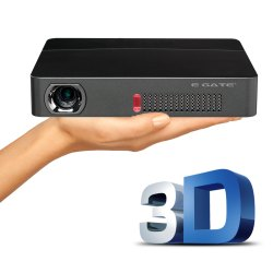 EGATE X9 Android LED DLP 3D HD Projector