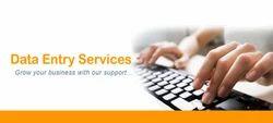 Bulk Data Entry Service