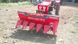 CROP CUTTING REAPER FOR MAHINDRA TRACTORS