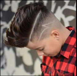 Balo Ki Hairstyle Cutting Photo , All About Woman and Girls