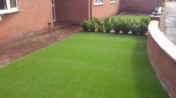 Zero Maintenance Artificial Grass