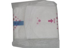 Antibacterial Cotton Sanitary Pad