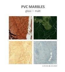 HardyPlast PVC Marbles