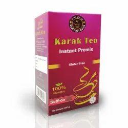 Karak Tea Saffron