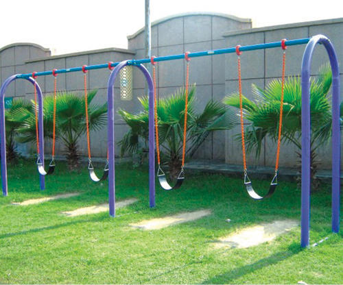 Kids Four Play Swing
