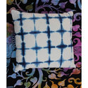 Cotton Dye Cushion Cover