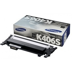 Samsung CLT-K406S Toner Cartridge