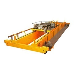 Double Girder I Beam Crane