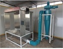Powder Coating Equipments
