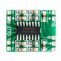 PAM 8403 Audio Amplifier