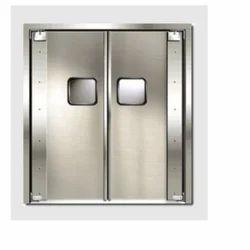 Stainless Steel Door
