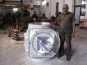 Rotary Valve For ESP Dust