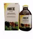 Imidocarb Dipropionate Aqueous Injection Solution
