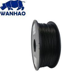 Wanhao Original Black ABS 1.75mm 3D Printer Filament