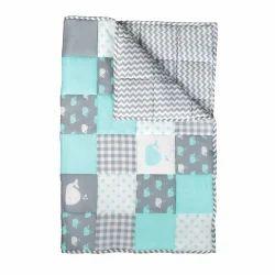 Cotton Baby Quilt