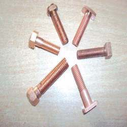 Copper Bolts