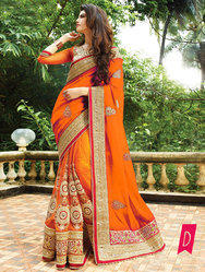 Designer Party Wear Latest Saree