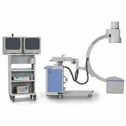 Meditronics 9 HF C Arm X Ray Machine