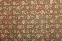 Handmade Floral Paper
