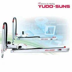 Yudo Takeout Robot GIGA-1018