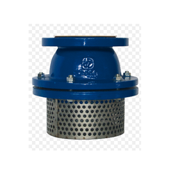 Foot Valve - Provided In Pump