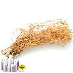 Vetiver South India Oil