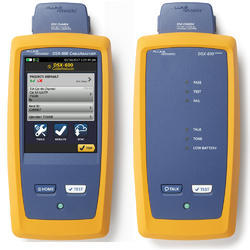 Fluke DSX-600 Cable Analyzer