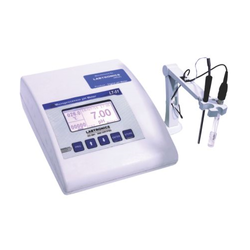 Microbased PH / Temp Meter