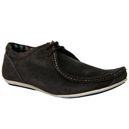 4967da402ad Loafer Shoes - Suede Leather Loafer Shoes Manufacturer from Noida