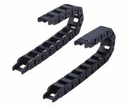 Open Type Drag Chain 18x37
