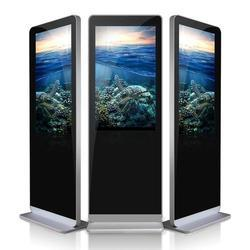 Android Freestanding Digital Standee