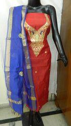 Aaditri Gota Patti Suits