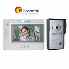 HI-Focus Multi Apartment Video Door Phone HF-TFT53