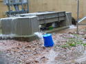 Waste Water Treatment Utilities and Accessories