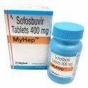 Myhep 400mg Tablet