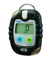 Co Drager Make Gas Detector