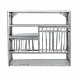 Bluestar Stainless Steel Plate Rack