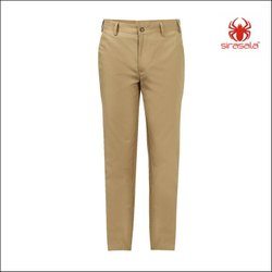 Plain Men's Trousers