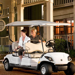 Electric Golf Cars Transport Vehicles