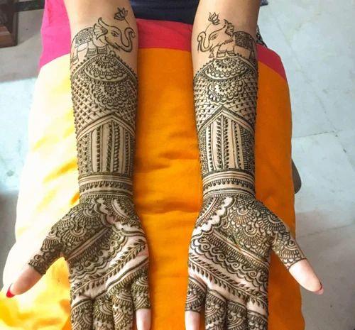 Mehandi Wedding Mehandi Service Provider From Chennai